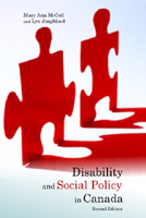 Disability and Social Policy book cover