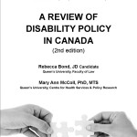 Review of Disability Policy in Canada